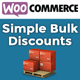 WooCommerce Simple Bulk Discounts