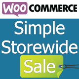 Storewide Sale Demo
