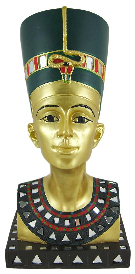 Auction for Egyptian Queen Nefertiti Statue