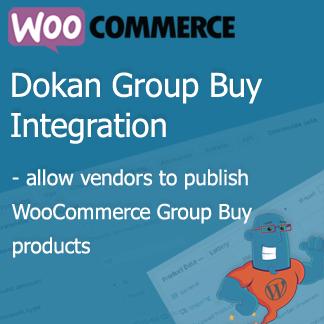 WooCommerce Group Buy & Deals Integration