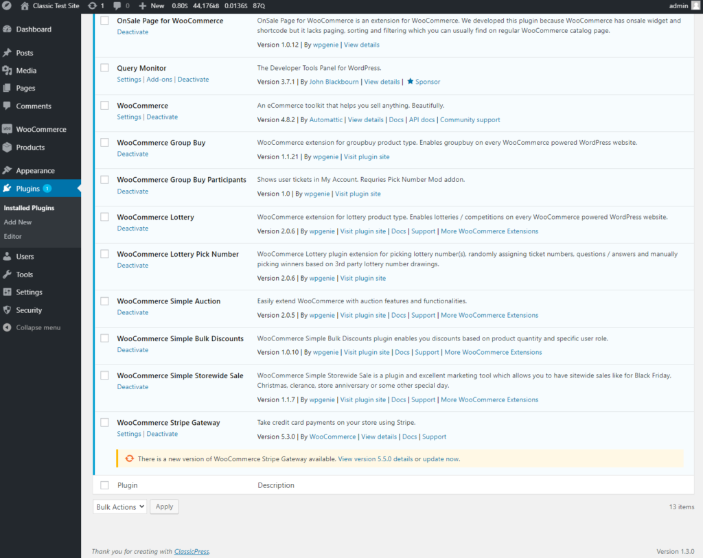 classicpress-plugins-list